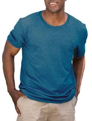 Gildan Big Men's Softstyle Fitted Short Sleeve T-Shirt, 2XL