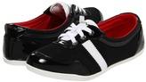 DKNY Waverly (Black) - Footwear