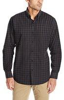 Arrow Men's Long Sleeve Plaid Shirt
