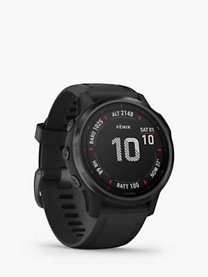 Garmin fēnix 6S Pro GPS, 42mm, Multisport Watch