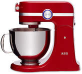 AEG KM4000 Ultramix Kitchen Machine - Red