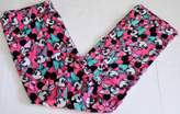 Briefly Stated Womens Disney Minnie Mouse Sleep Lounge Pajama Pantas (Medium 8/10)