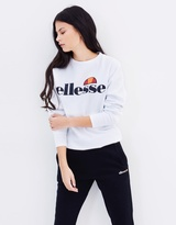 Ellesse Agata Relaxed Fit Crew