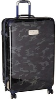 """Tommy Hilfiger EastCoast Camo 28"""" Upright Suitcase"""