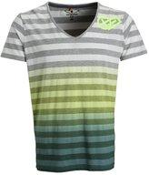 Chiemsee Leeroy Print Tshirt Lime Punch