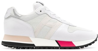 Hogan R261 low top sneakers