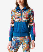 adidas Borbomix Track Jacket