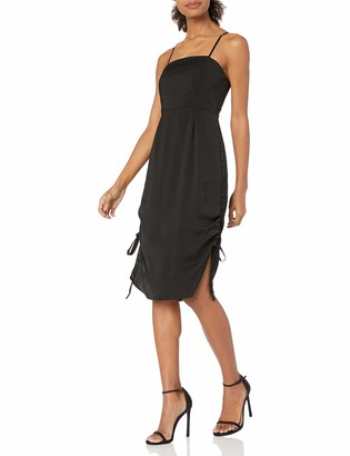 Finders Keepers findersKEEPERS Women's Direction Midi Dress