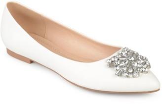 Journee Collection Renzo Women's Ballet Flats