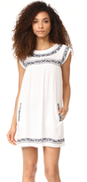 BB Dakota Raelynn Embroidered Dress