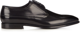 Burberry Carnbrook leather derby shoes