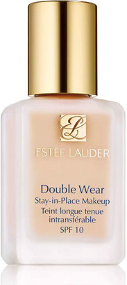 Estee Lauder Double Wear Stay-In-Place Foundation Spf10 30Ml 0N1 Alabaster (Very Fair, Neutral)