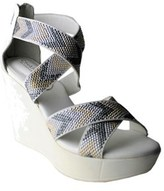 Charles by Charles David Women's Fani Platform Wedge Sandal.