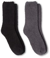 Xhilaration Women's Crew Cozy Socks
