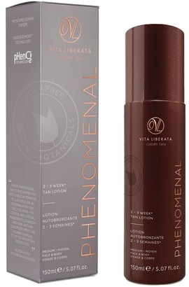 Vita Liberata Phenomenal 2-3 Week Tan Lotion 150Ml Medium