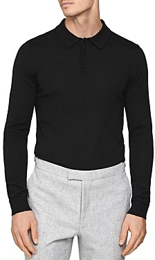 Reiss Trafford Regular Fit Polo Shirt