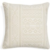 Levtex Pinch Mudcloth Pillow