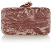 Coast Wray Velvet Box Bag