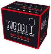 Riedel Vinum Red and White Wine Glasses