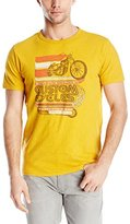Lucky Brand Men's Custom Cycles Graphic T-Shirt