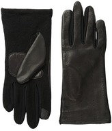 Echo Touch Everyday Leather Gloves