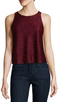 Arizona Sleeveless Lace Top