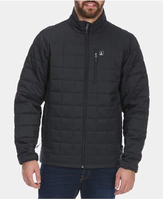 Ems Men PrimaLoft Packable Water-Repellent Insulator Jacket
