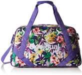 Desigual Women's BOLS_L G Shoulder Bag,13 x 34 x 45 cm (B x H x T)