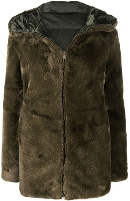 Save The Duck D4007W Furyy reversible coat
