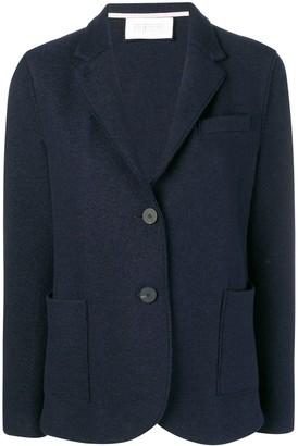 Harris Wharf London Knit Blazer