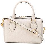 Gucci small Soft Signature top handle bag