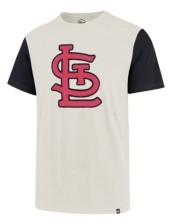 '47 St. Louis Cardinals Men's Blocked Fieldhouse T-Shirt