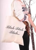 Tailored Chocolates and Gifts Blah Blah Blah Tote Bag