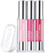 Clinique Chubby Lip Mix Lipstick Set (Worth £52.50)