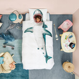 Thumbnail for your product : Snurk - Shark! Duvet Set