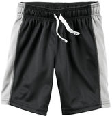 Carter's Performance Mesh Shorts