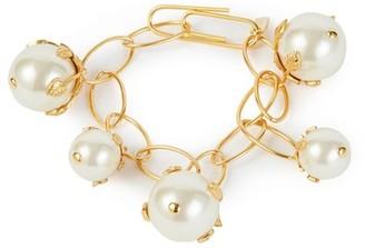 Aurelie Bidermann Albizia bracelet
