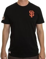 New Era and MLB Pop T-Shirt ~ San Francisco Giants