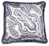 Etro Klondike Squared Cushion