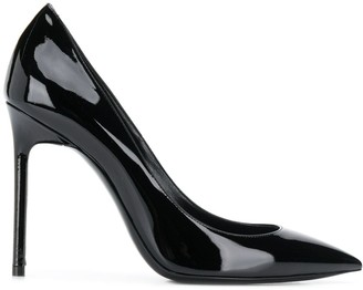 Saint Laurent Anja high-heeled pumps