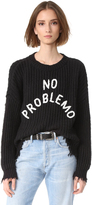 Wildfox Couture No Problemo Sweater