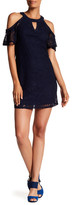 Amy Byer A. Byer Dorito Lace Dress