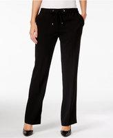 Calvin Klein Drawstring Pants