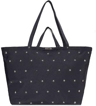 Rebecca Minkoff Siena Nylon Stars Tote Bag