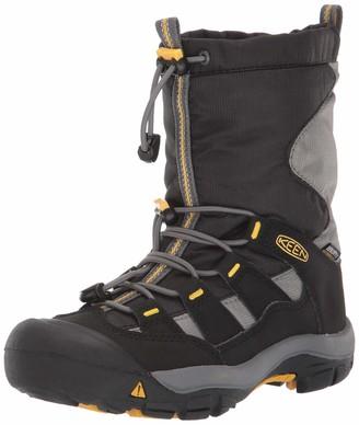 Keen Kid's Winterport Fashion Boot