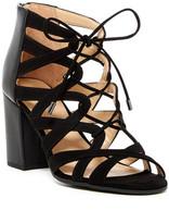 Franco Sarto Meena Block Heel Sandal