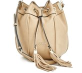 GUESS Solene Crossbody Bucket Bag