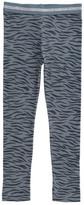 Stella McCartney Tula Lurex & Stripe Leggings