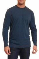 Robert Graham Roberto Crewneck T-Shirt