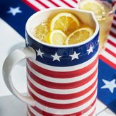 Sur La Table Flag Pitcher